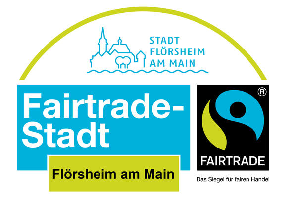 Flörsheim am Main ist Fairtrade-Town!